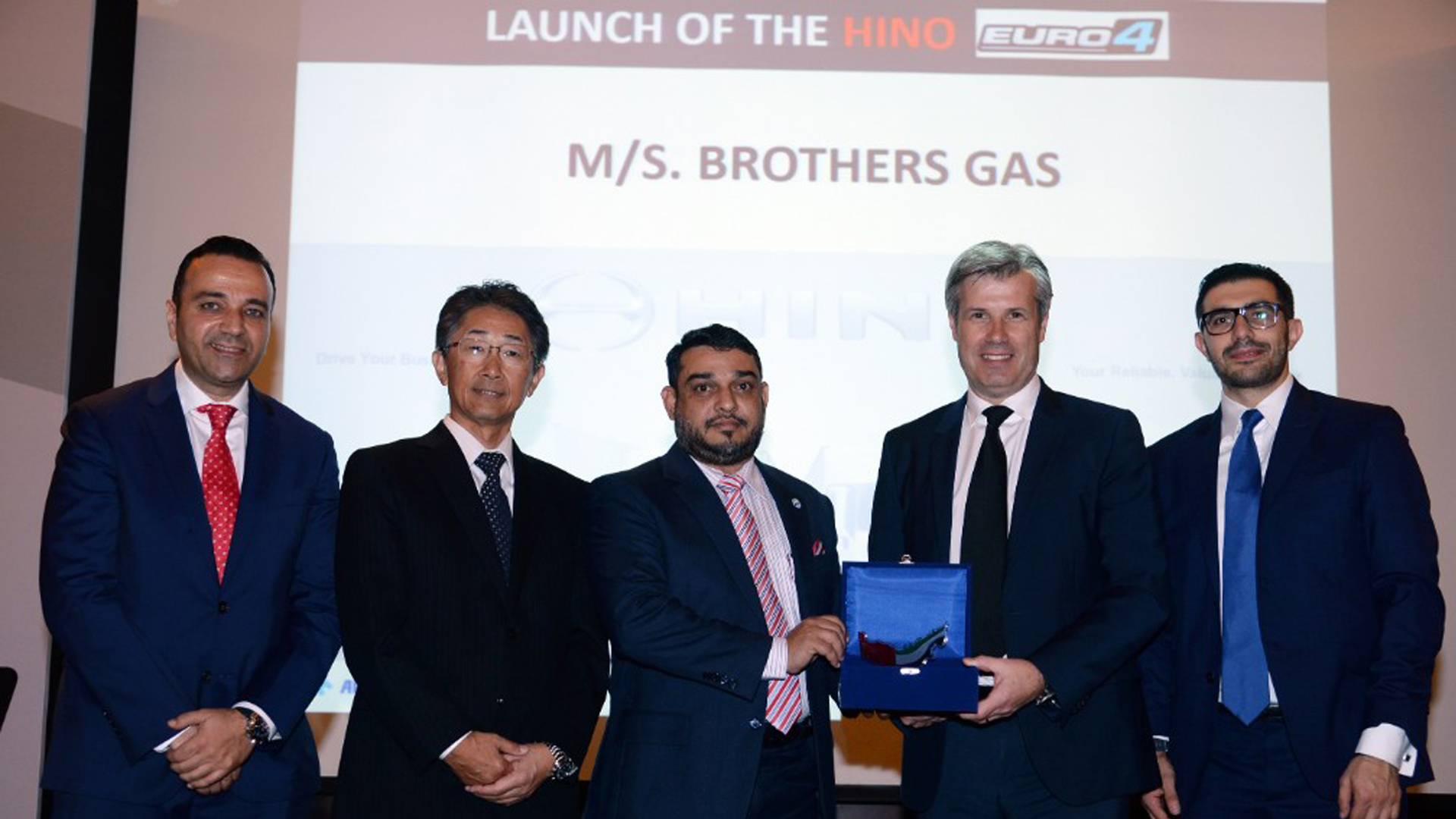 Media Blog | Brothers Gas
